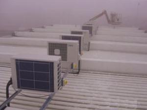 Aire acondicionado Santa Pola  para casas Automotriz – ClimsuR